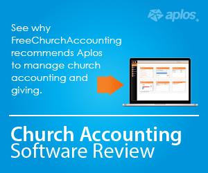 Aplos Church Accounting Software