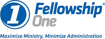 Fellowship One chMS