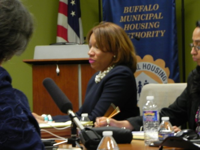 Executive Director Dawn Sanders-Garrett's contract is unlikely to be extended in the aftermath of a