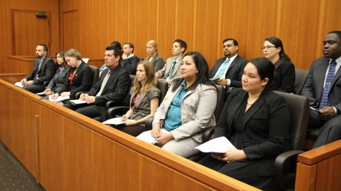 Thoughts on jury duty – The Buffalo Chronicle
