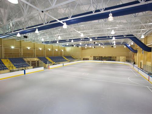 Seneca-Allegany-Arena