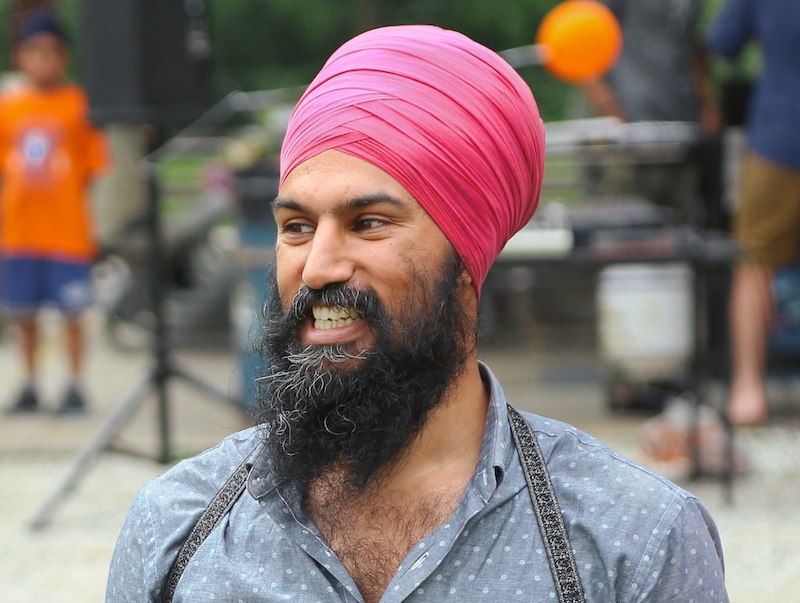 Jagmeet_Singh_at_a_community_BBQ_-_2014_cropped