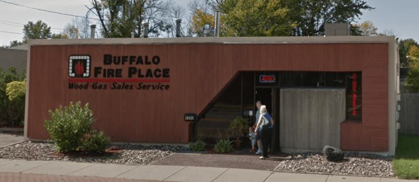 buffalo fireplace certified licensed