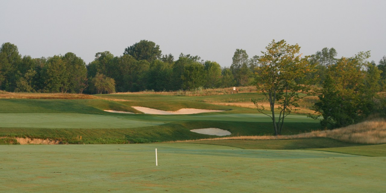 Top 25 Public Golf Courses of Buffalo-Niagara 2015