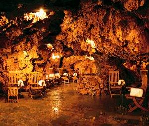 Grotto Giusti