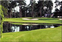 Santee Cooper Golf Course