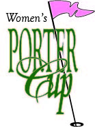 Women's Porter Cup: Round Two Rain Cancellation