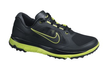 Nike FI Impact Black-Venom Green