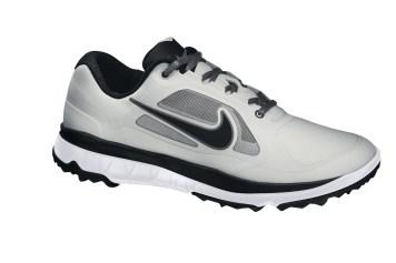 Nike FI Impact Light Base Grey-Black
