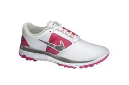 Nike FI Impact Womens White-Vivid Pink