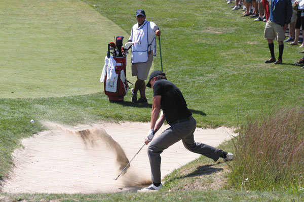 A Story About Golf Photography