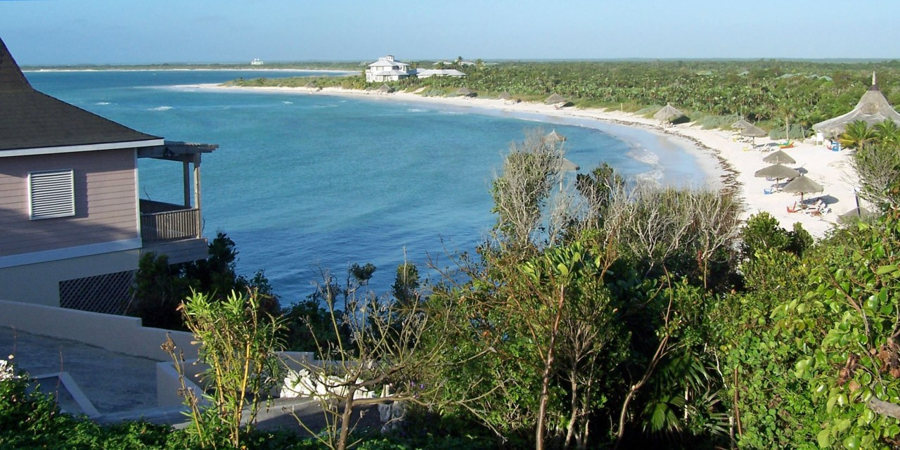 Laying Low in Abaco – Laid-Back Luxury