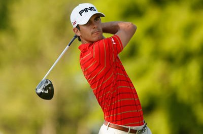 Press Release: PING Re-signs Horschel To Multi-year Agreement