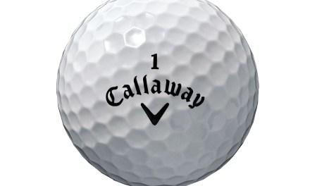 Press Release: Callaway Introduces Speed Regime Golf Balls