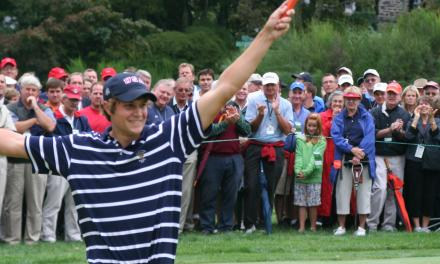 Team USA Ryder Cup: Aged Hubris Is Pathetic