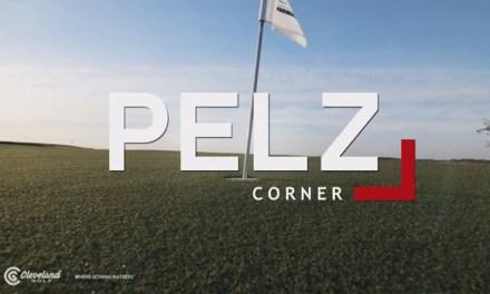 Press Release: Cleveland Golf Introduces Pelz Corner