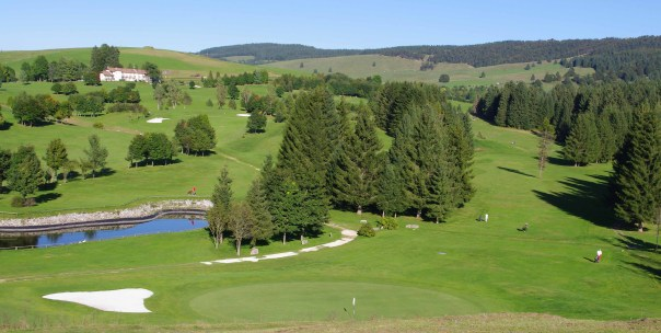 Asiago Golf Club