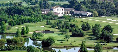 """Asolo Mio"" Asolo Golf Club – Italy"