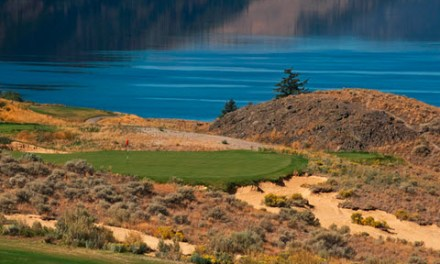 Interview with Rod Whitman, Golf Course Architect