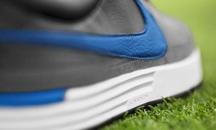 Press Release: Nike Golf Versatility Footwear Styles