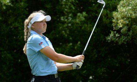 Press Release: Brooke Henderson Signs With PING