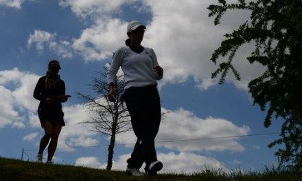 Thursday Photos at LPGA Manulife Financial Classic