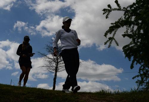 LPGA Stroll