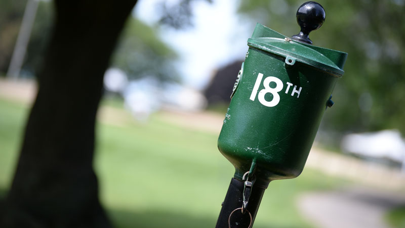 Eight Are Enough: Porter Cup Open Qualifying 2015