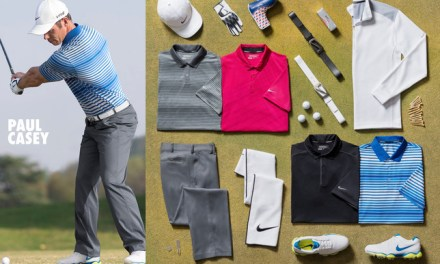 Press Release: Nike Golf Styles at The Open Championship