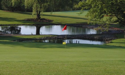Terry Hills Golf Course Review