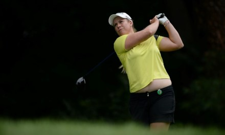 LPGA Championship: Saturday Interview with Brittany Lincicome