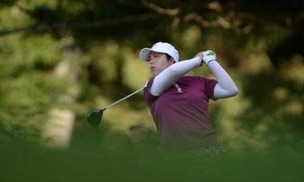 LPGA Championship: Friday Interview With Shanshan Feng