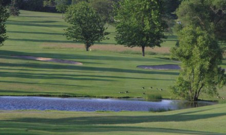 Best Public Course in Buffalo-Niagara: 2015 Vote