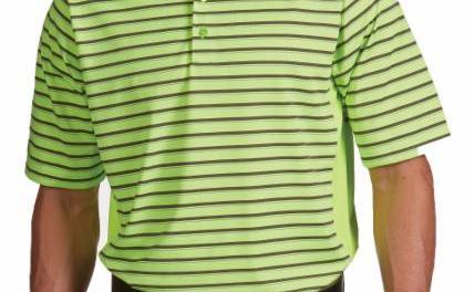 Press Release: Antigua 2015 Men's Golf Apparel