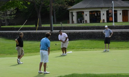 NYSGA 2015 Four-Ball Day One: Buffalo District Represents