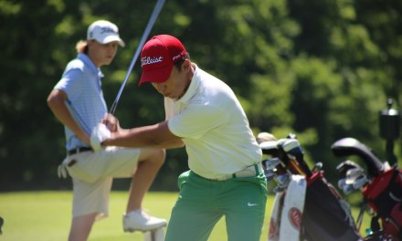 International Junior Masters Wednesday AM Gallery