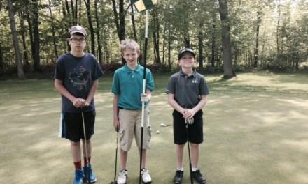 Arrowhead Crowns Multiple Winners of WNY PGA Junior Event
