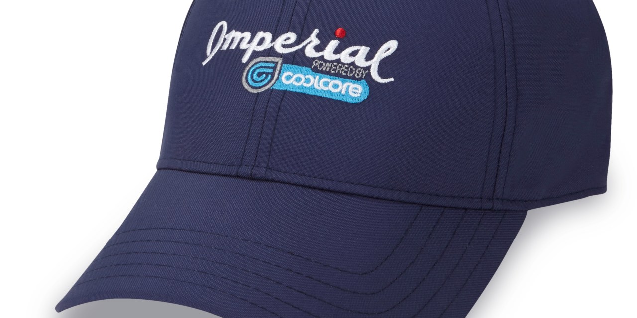 Reviews  Imperial Headwear and Expert Golf Guide Log Book App 27efa3f3db6