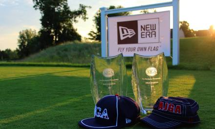 Ben Reichert Claims AJGA New Era Junior