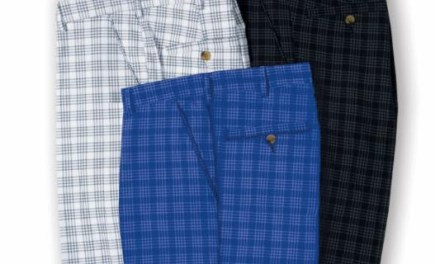Release: Carnoustie Sportswear Debuts Performance Outerwear and Shorts