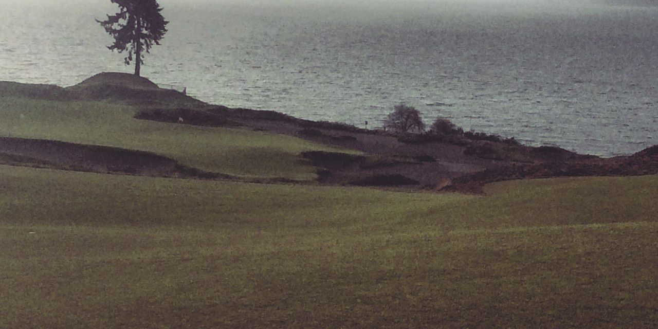 Eighteen 18s of the USA: Chambers Bay & Bandon Trails