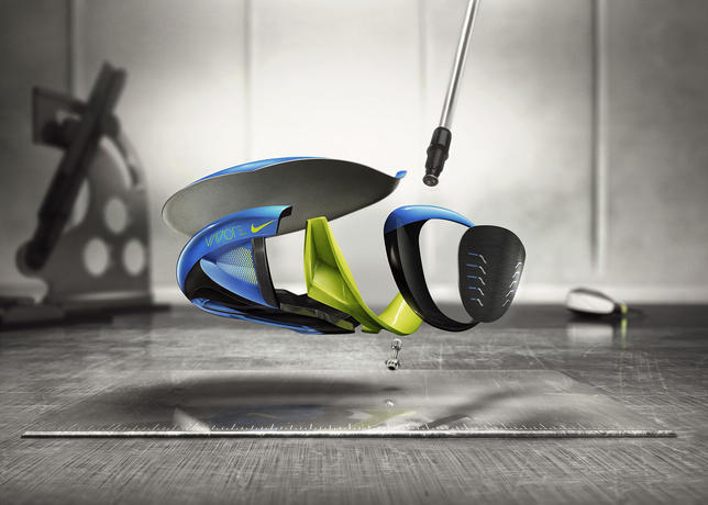 Press Release: Vapor Fly Drivers From Nike