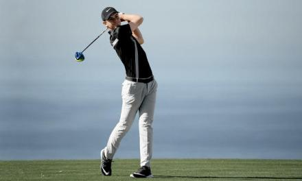 Press Release: Ryan Ruffels Joins Nike Golf