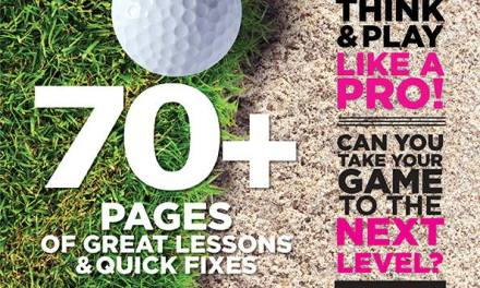 2016 Interview Series: Vic Williams of Golf Tips Magazine