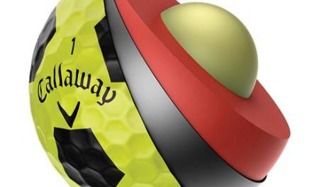 Callaway Truvis Golf Ball Review