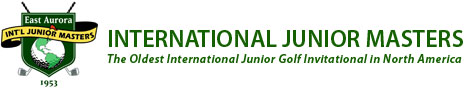 International Junior Masters Qualifying Round One Report