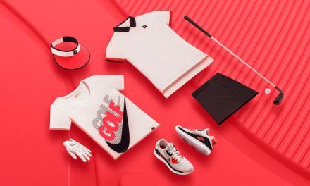 Press Release: Nike Golf Air Zoom 90 OG Pack