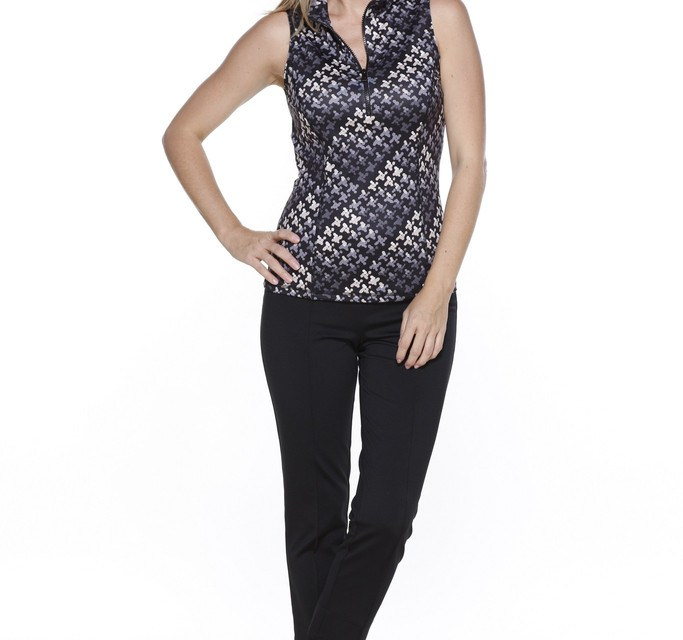 Golf Apparel for Active Women-Shattering the Protocol