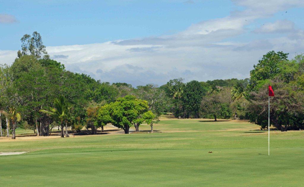 Blue Bay Golf Club