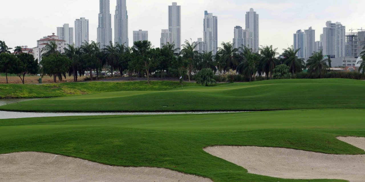 Top 9 Golf Courses You Need To Play In Panama
